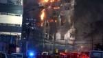 Incendio en Las Malvinas: empresa debe casi 30 mil soles a la Sunat - Noticias de operación