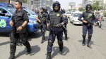 Policía egipcia afirma haber frustrado atentado contra iglesia copta - Noticias de atentado