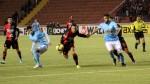 Melgar aplastó 4-1 a Sporting Cristal en Arequipa por el Torneo Apertura - Noticias de luis abram