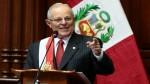 PPK: aprobación del presidente se elevó a 38% en junio, según GFK - Noticias de ppk