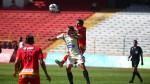Universitario cayó 1-0 ante Sport Huancayo y sigue sin ganar en el Apertura - Noticias de rolando chilavert
