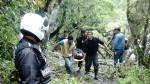 Cusco: hallan cadáver de joven estadounidense en pendiente de 300 metros - Noticias de voluntariado