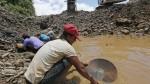 Madre de Dios: ordenan prisión preventiva para 4 presuntos mineros ilegales - Noticias de segundo