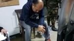 'Los babys de Oquendo': comandante de la Dirincri fue detenido en megaoperativo - Noticias de policias