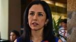 Nadine Heredia: declaran infundada apelación para excluir agendas - Noticias de odebrecht