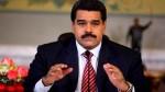 """Maduro amenaza con usar las armas para """"hacer lo que no se pudo con votos"""" - Noticias de nicolas samayoa"""