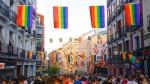 Día del Orgullo Gay: ¿Qué se celebra hoy y por qué en esta fecha? - Noticias de campo de marte