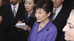 Corea del Norte amenaza con matar a la expresidenta surcoreana Park - Noticias de mausoleo