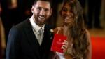 Lionel Messi se casó con Antonela Roccuzzo en Rosario - Noticias de rodrigo messi