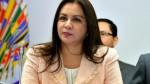 APP evaluará el martes si integra lista a la Mesa Directiva con Fuerza Popular - Noticias de integra