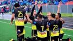 UTC superó 1-0 a Alianza Lima y es uno de los punteros del Apertura - Noticias de nubes