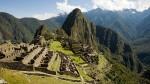 Machu Picchu: dan a conocer lista de prohibiciones para las próximas visitas - Noticias de grafiti