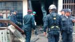 Chiclayo: brindarán apoyo psicológico a escolares sobrevivientes del incendio - Noticias de chiclayo