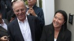 Gobierno acepta reunión con Keiko Fujimori y plantea que sea en Palacio - Noticias de luis bedoya reyes