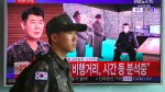 Corea del Norte disparó un misil balístico que cayó en el mar de Japón - Noticias de china