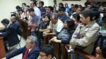 Chiclayo: exproveedora aceptó cargos por red de corrupción de Roberto Torres - Noticias de chiclayo