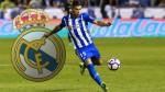 Theo Hernández fue oficializado como refuerzo del Real Madrid - Noticias de marcelo salas