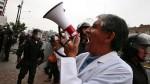 Minsa: solo 12% de médicos acató huelga en Lima Metropolitana - Noticias de coricancha