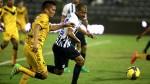 Alianza Lima empató 1-1 con Cantolao en Matute con gol agónico de Hohberg - Noticias de paula aguiar