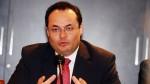 Caso Odebrecht: exministro Luis Carranza declaró ante la fiscalía - Noticias de mef