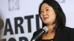 Fuerza Popular confirmó que Keiko Fujimori sí asistirá a la reunión con PPK - Noticias de luis bedoya reyes