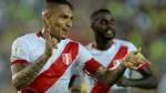 Selección peruana alcanzó histórico puesto 14 en clasificación FIFA - Noticias de bolivia