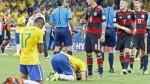 Mundial 2014: se cumplen 3 años de la paliza 7-1 de Alemania sobre Brasil - Noticias de selección de brasil