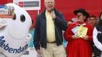 PPK pide a la población que participe en campaña de desparasitación - Noticias de alimentos