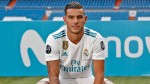 """Theo Hernández: """"Estoy contento de estar en el mejor club del mundo"""" - Noticias de real madrid"""