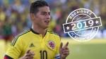 James Rodríguez se va cedido al Bayern Munich dos temporadas - Noticias de real madrid