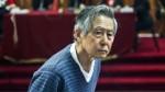 Alberto Fujimori: Corte Superior declaró improcedente habeas corpus - Noticias de segunda sala penal
