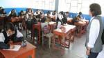 Minedu: más de 160 mil profesores contratados tendrán aumentos salariales desde agosto - Noticias de minedu