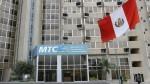 Aeropuerto de Chinchero: MTC resolvió unilateralmente contrato de concesión - Noticias de paro regional