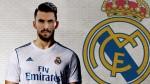 ¡OFICIAL! Real Madrid fichó a Dani Ceballos - Noticias de alemania