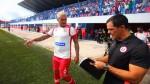 Universitario: Juan Vargas quedó fuera de lista y no jugará en Huaraz - Noticias de carlos rengifo
