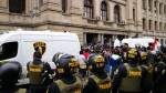 INPE: Garantizamos seguridad e integridad de Humala y Heredia - Noticias de ministerio de justicia