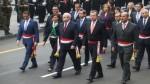 """Exministros de la administración Humala expresaron """"su rechazo y consternación"""" - Noticias de marcos alonso"""
