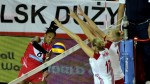 Selección peruana de vóley cayó 3-1 ante Polonia en el Grand Prix - Noticias de selección peruana