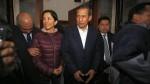 INPE: Ollanta Humala y Nadine Heredia estarán separados del resto de reos - Noticias de inpe