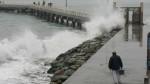COEN: cierran 37 puertos, caletas, muelles y terminales por oleajes - Noticias de oleajes anómalos
