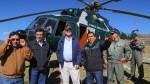 Kuczynski sobre indulto a Alberto Fujimori: Es un caso médico y humanitario - Noticias de pedro campos