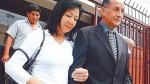 Corte Suprema dejó al voto nulidad de fallo que absuelve a familia Chacón - Noticias de cesar chacon