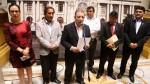 Congreso: Frente Amplio pierde presidencia de dos comisiones - Noticias de nuevo perú