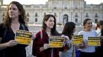 Chile: Senado aprobó el aborto terapéutico para casos de violación - Noticias de michelle siffeer