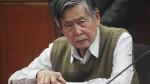 Alberto Fujimori: Kenji actuó honestamente, los infraternos y desleales son otros - Noticias de mauricio mulder