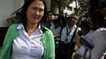Keiko Fujimori respalda sanción a Kenji pese a críticas de su padre - Noticias de institucionalidad del per��
