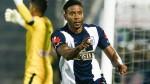Alianza Lima venció 1-0 a Sporting Cristal y es el único puntero del Apertura - Noticias de alexis cossio