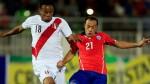 """Marcelo Díaz sobre Chile y Perú: """"Nos van a quitar los puntos"""" - Noticias de bolivia"""
