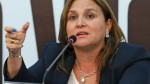 """Pérez Tello pidió ir al Congreso y Salgado respondió que era """"difícil"""" recibirla - Noticias de julia principe"""