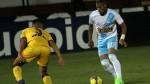 Sporting Cristal empató 1-1 ante Cantolao en el Miguel Grau del Callao - Noticias de carlos silvestri